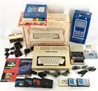 RADIO SHACK Vintage Computer TRS-80
